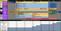 Combo Breaker 2018 Event Schedule image #1