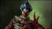 Terrordrome characters image #4