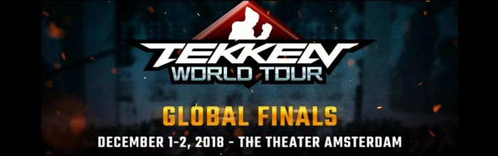 Tekken 7 Team We Re Still Hiding Things That Will Be Revealed Later Tekken World Tour Finals Will Be A Two Day Event