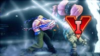 Cody Street Fighter 5: Arcade Edition reveal image #6