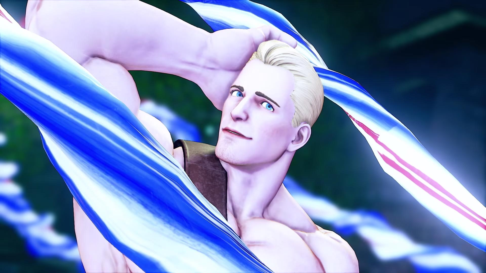 Cody Street Fighter 5: Arcade Edition reveal 9 out of 9 image gallery