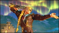 """Street Fighter 5: Arcade Edition """"Professional"""" costumes  out of 3 image gallery"""