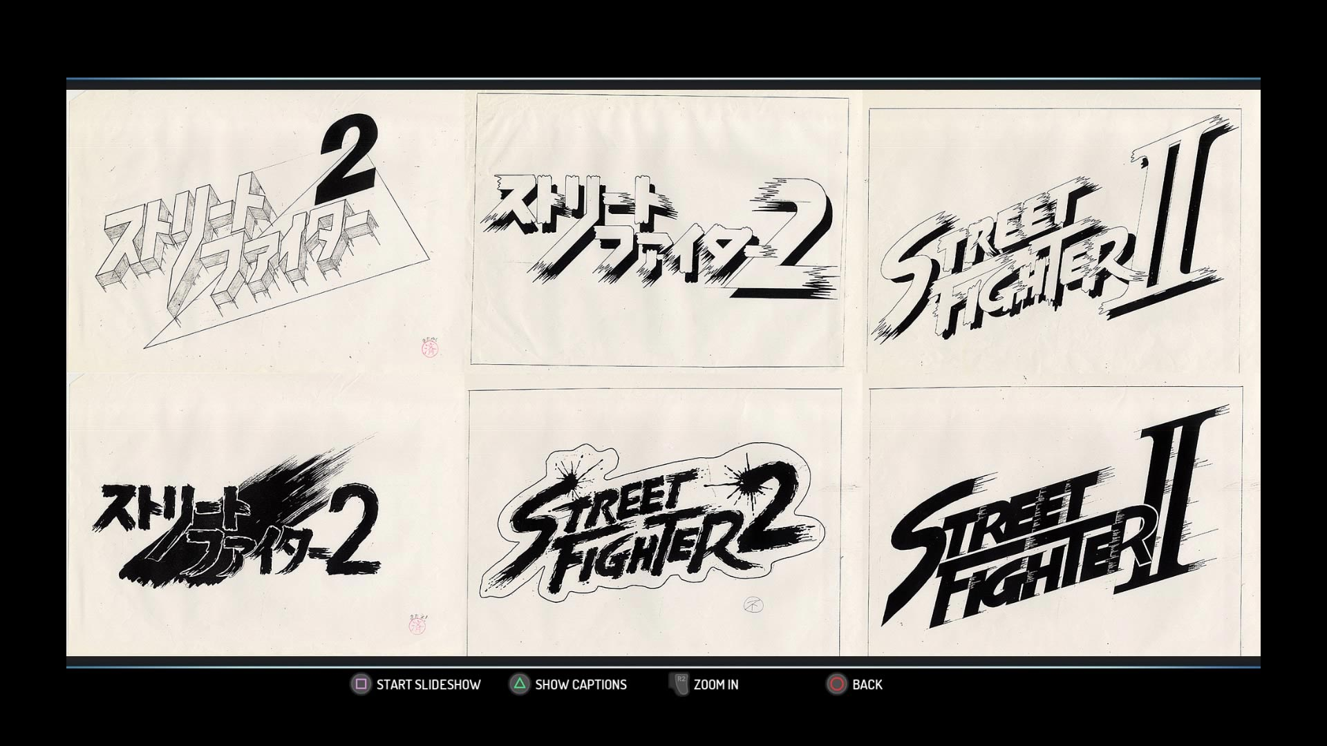 Street Fighter 30th Anniversary Collection review 3 out of 3 image gallery
