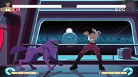 Punch Planet  out of 10 image gallery
