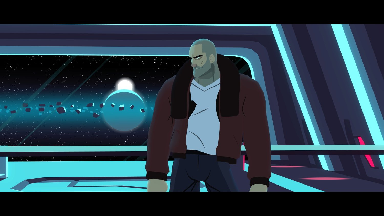 Punch Planet 6 out of 10 image gallery