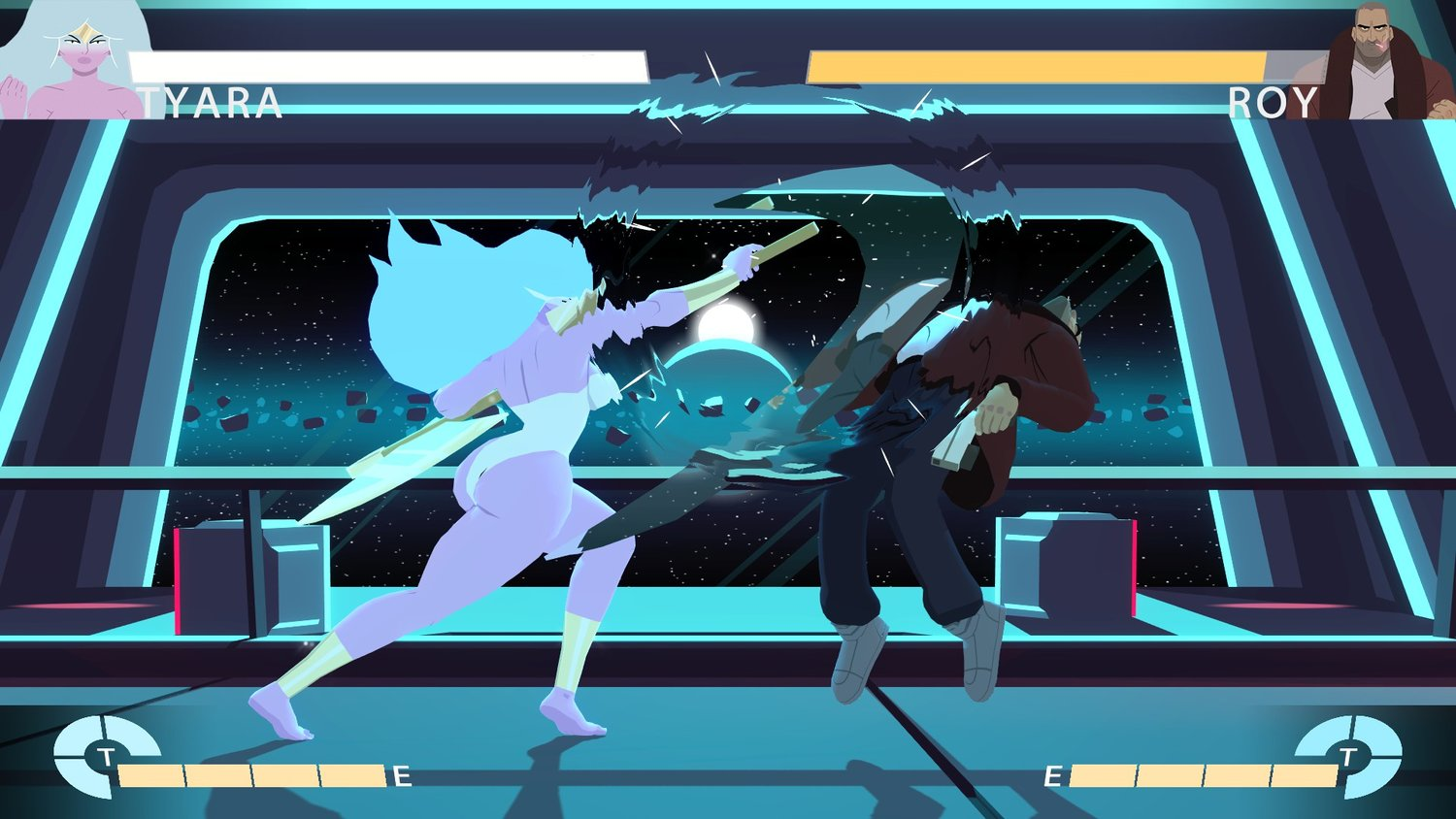 Punch Planet 7 out of 10 image gallery