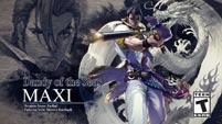 Maxi Soul Calibur 6 screenshots image #1