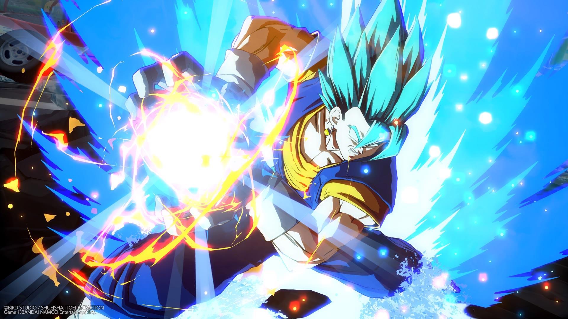 Super Saiyan God Super Saiyan Vegito And Fused Zamasu Dragon Ball