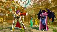 M. Bison's Astaroth costume image #1