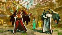M. Bison's Astaroth costume image #5