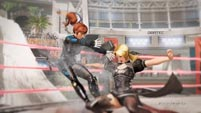 Dead or Alive 6 screenshots  out of 6 image gallery