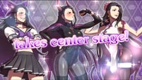 SNK Heroines Mian and Luong  out of 2 image gallery
