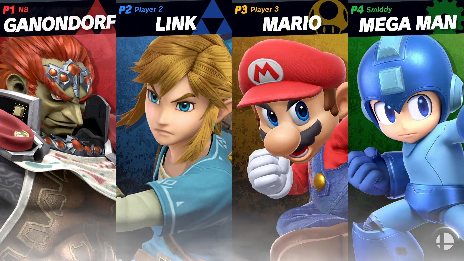 Smash Ultimate Screens 3 out of 3 image gallery