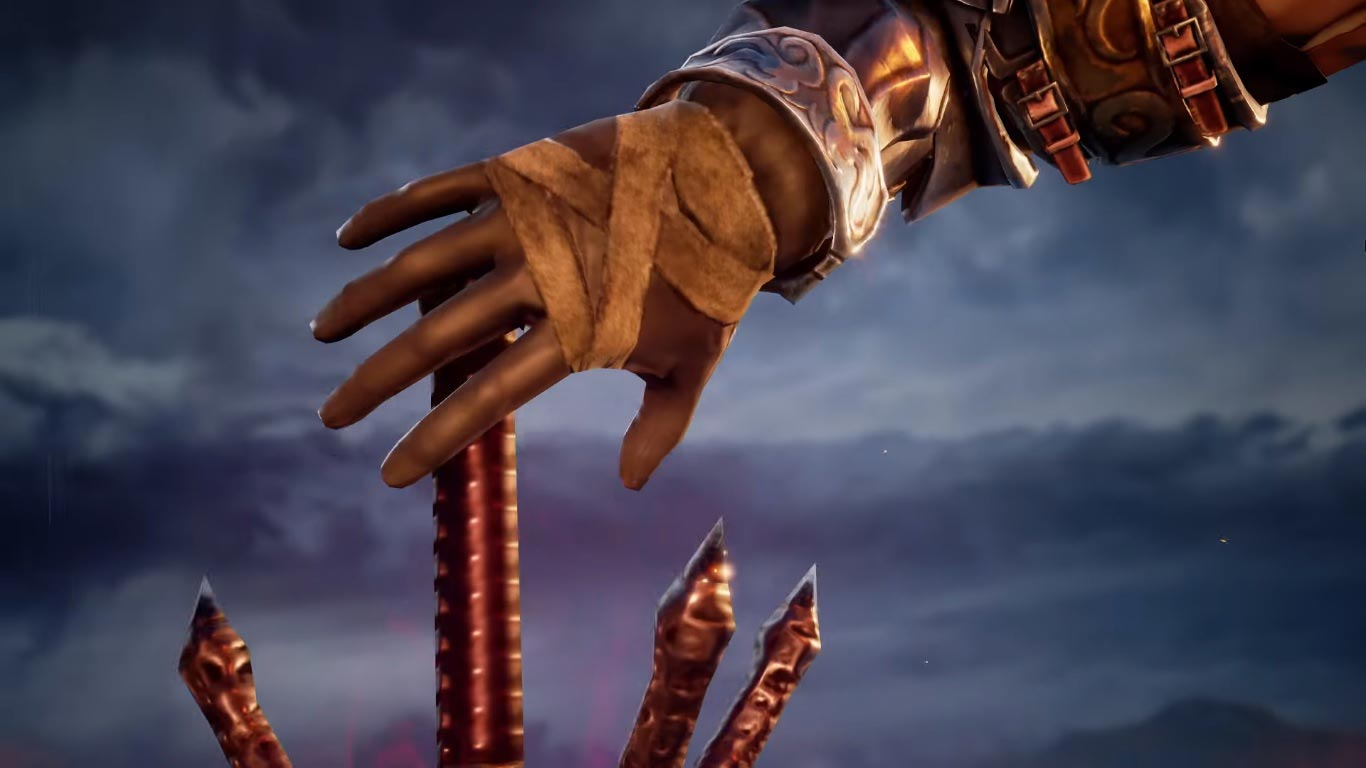 Soul Calibur 6 story mode trailer screenshots 1 out of 6 image gallery