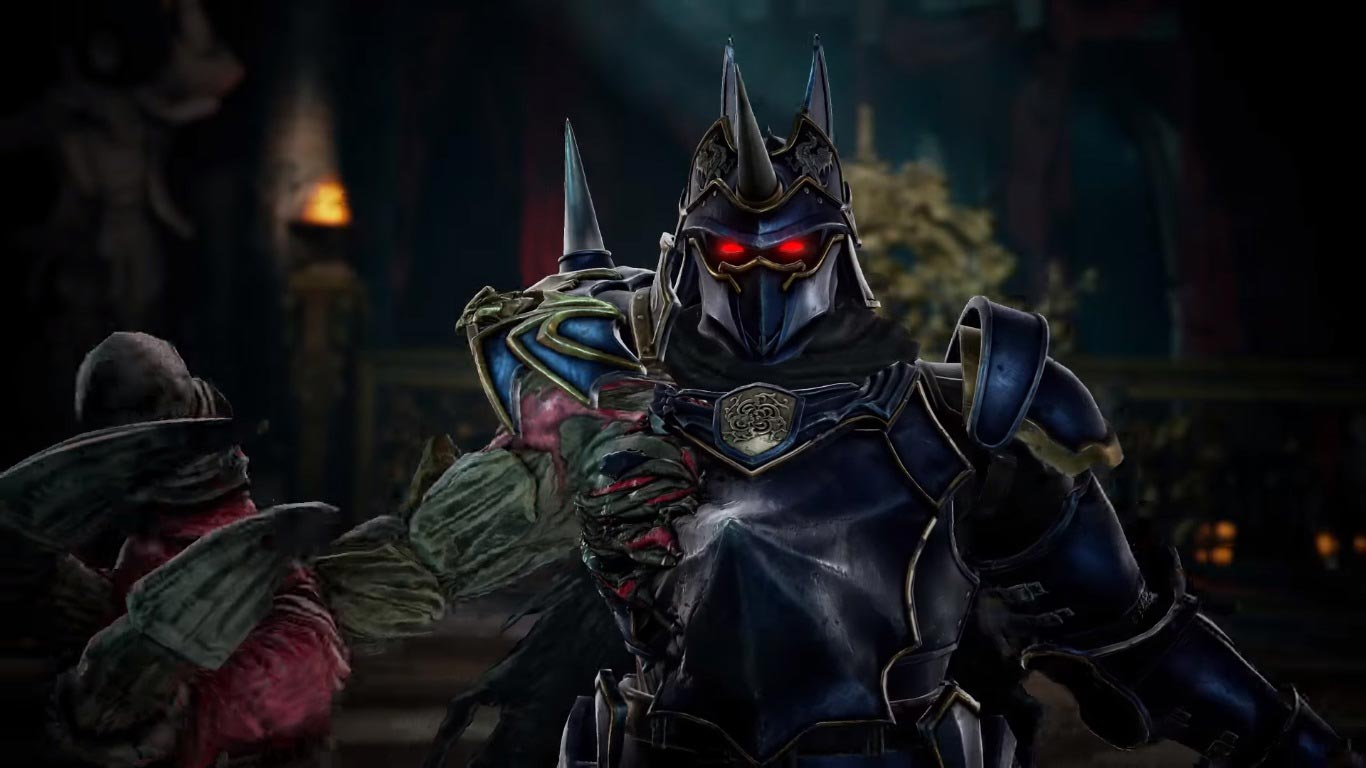 Soul Calibur 6 story mode trailer screenshots 6 out of 6 image gallery