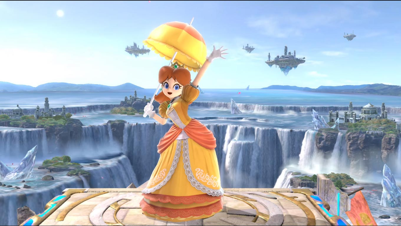 Super Smash Bros. Ultimate 3 out of 19 image gallery