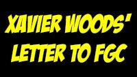 Xavier Woods's message image #1
