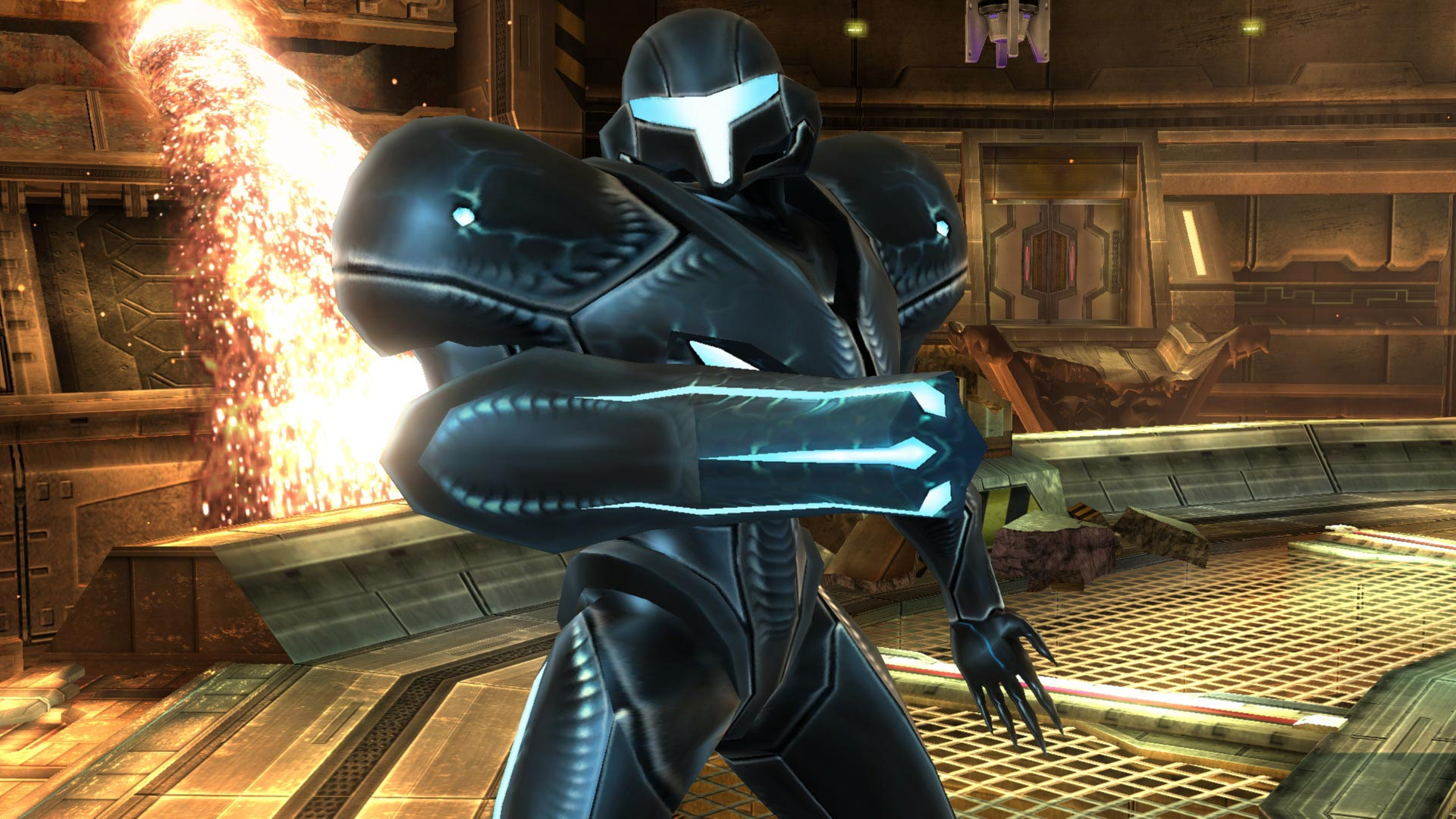 Samus Colors in Super Smash Bros. Ultimate 9 out of 9 image gallery