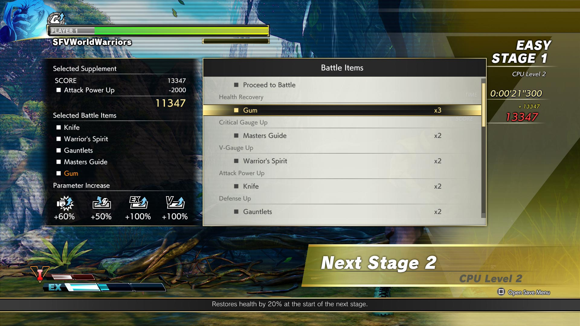 Devil May Cry, Air Man costumes, Survival mode changes in Street Fighter 5 8 out of 14 image gallery