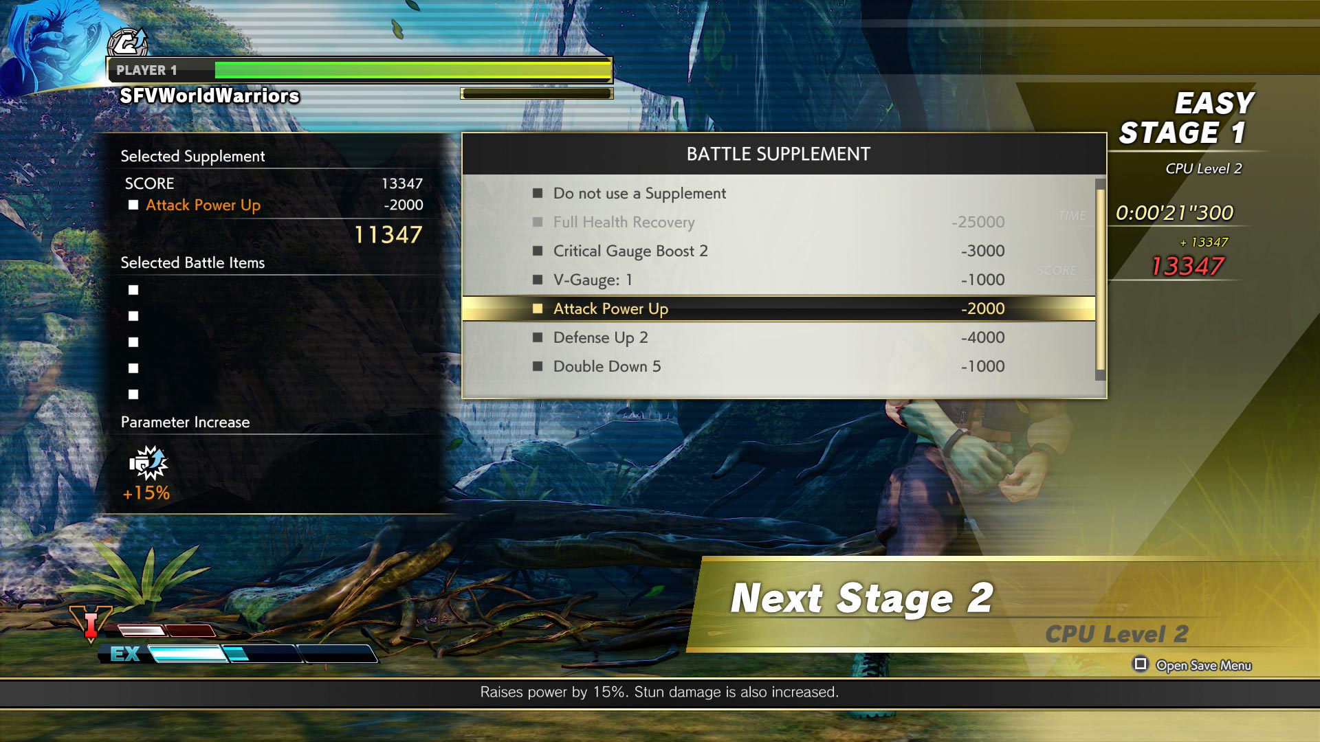Devil May Cry, Air Man costumes, Survival mode changes in Street Fighter 5 11 out of 14 image gallery