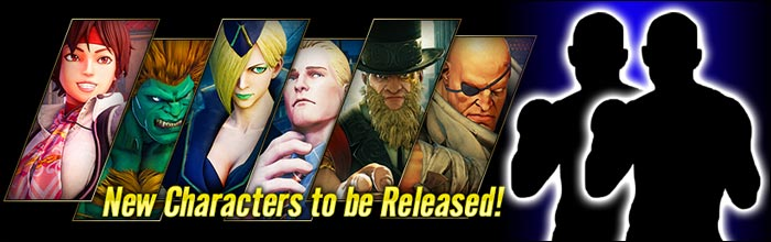 Should Street Fighter 5 see more than six DLC characters