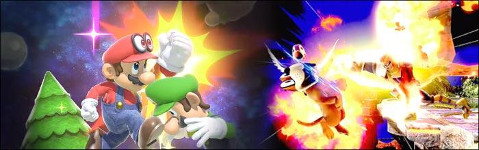 Masahiro Sakurai confirms that Super Smash Bros  Ultimate