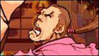 Dan comparisons to Ryo and Robert in Art of Fighting image #4