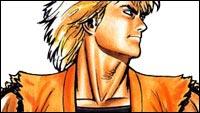 Dan comparisons to Ryo and Robert in Art of Fighting image #5