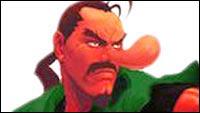 Dan comparisons to Ryo and Robert in Art of Fighting image #6