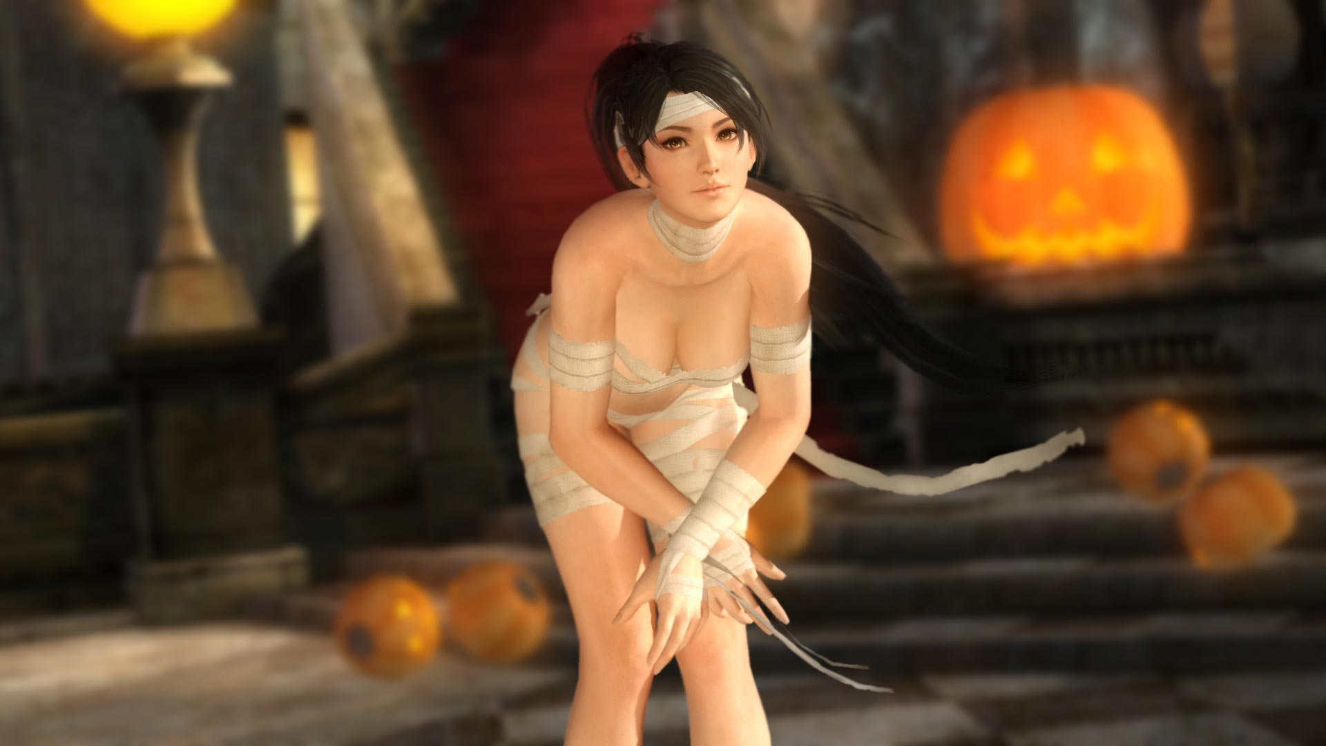Sexy outfits in Dead or Alive 5 2 out of 3 image gallery