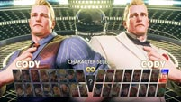 Street Fighter 5: Arcade Edition Cody update image #4