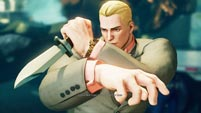 Street Fighter 5: Arcade Edition Cody update image #6