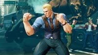 Street Fighter 5: Arcade Edition Cody update image #7
