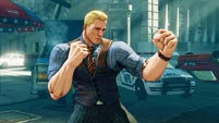 Street Fighter 5: Arcade Edition Cody update image #9