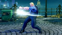 Street Fighter 5: Arcade Edition Cody update image #10