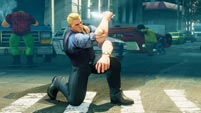 Street Fighter 5: Arcade Edition Cody update image #11