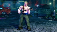 Street Fighter 5: Arcade Edition Cody update image #15