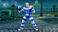 Street Fighter 5: Arcade Edition Cody update image #17