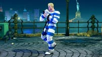 Street Fighter 5: Arcade Edition Cody update image #18