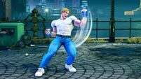 Street Fighter 5: Arcade Edition Cody update image #19