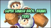 Ice Climbers in tier lists image #2