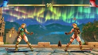 Cammy's Cannon Spike Costume image #2
