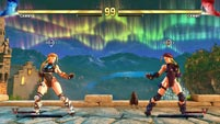 Cammy's Cannon Spike Costume image #4