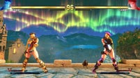 Cammy's Cannon Spike Costume image #5