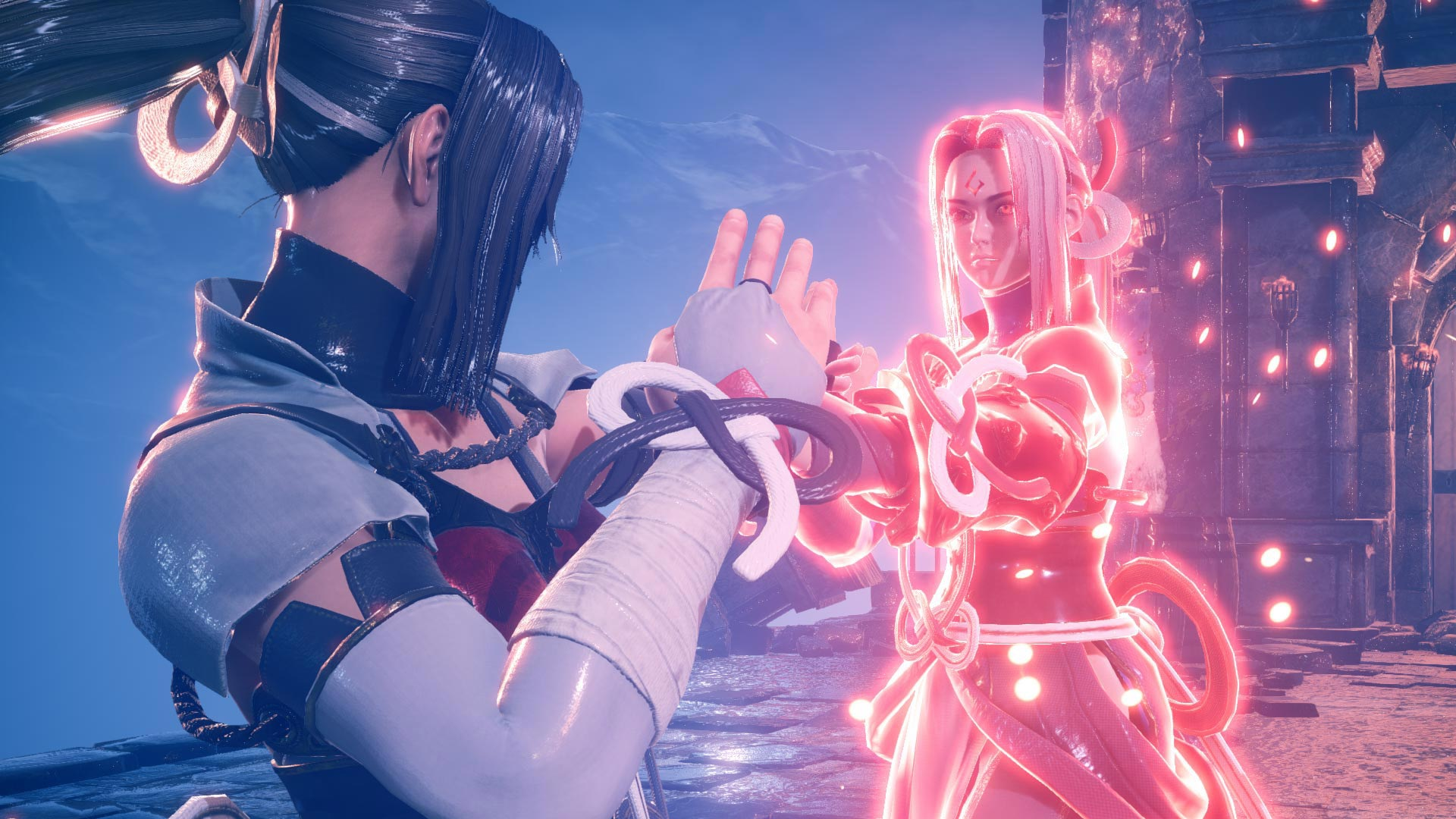 Fighting EX Layer launch screenshots 2 out of 10 image gallery