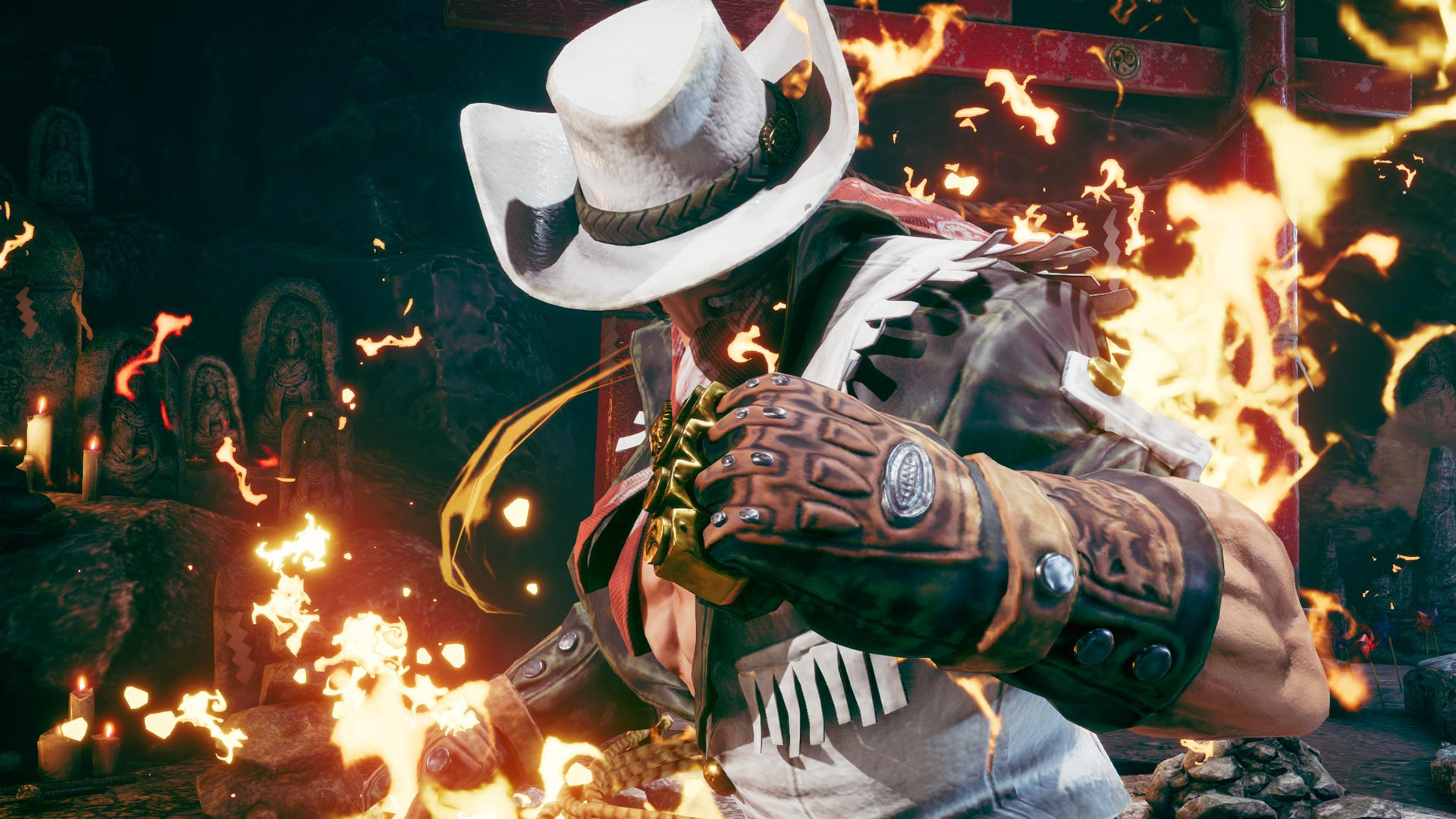 Fighting EX Layer launch screenshots 4 out of 10 image gallery