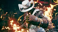 Fighting EX Layer launch screenshots  out of 10 image gallery
