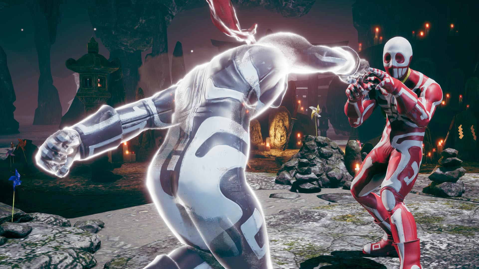 Fighting EX Layer launch screenshots 7 out of 10 image gallery