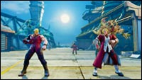 SF5 Devil May Cry costume colors image #6