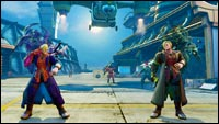 SF5 Devil May Cry costume colors image #8